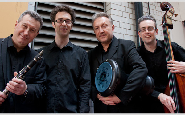 VM Klezmer Band are a quartet playing Klezmer and Israeli dance and folk music Perfect for either drinks receptions at Weddings or parties or as part of the main event