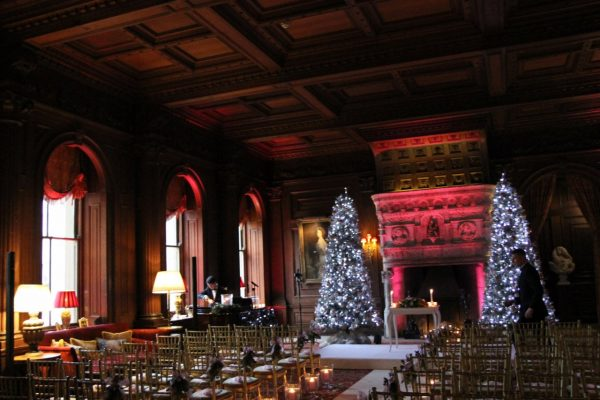 Iconic wedding and event venue, Cliveden House