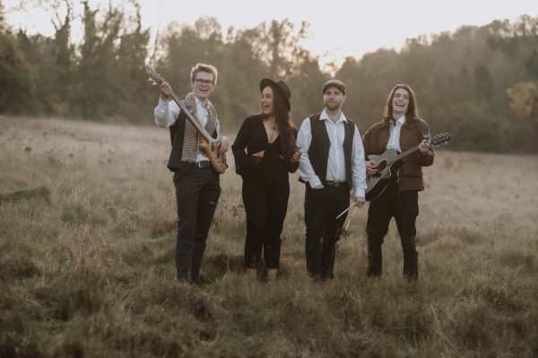 Folk and indie pop function band available to hire for weddings, events and parties